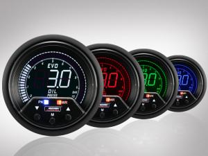 Öldruck EVO Premium Serie 60mm