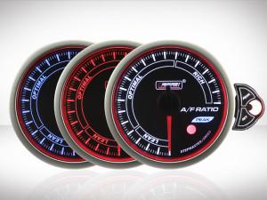 Benzin-Luft Gemisch TRC HALO Premium Serie 52mm