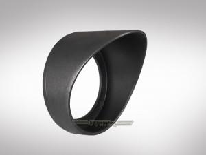 Blende/ Visor lang für 52mm Zusatzinstrumente