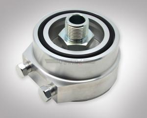 Ölfilter Adapter für Toyota FT86 und Subaru BRZ
