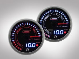 Benzin-Luft-Gemisch JDM Premium Serie 60mm