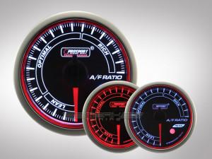 Benzin-Luft Gemisch WRC HALO Premium Serie 52mm