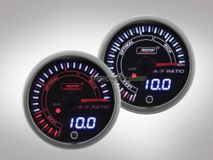 Benzin-Luft-Gemisch JDM Premium Serie 52mm