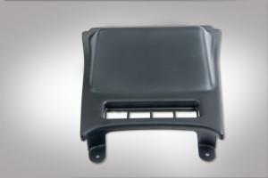 Instrumentenhalter Mittelkonsole ohne Lochbohrung VW Golf, EOS,Scirocco
