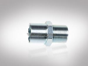 Ölfilter Adapter Schraube D1 Spec M22x1,5 Gewinde
