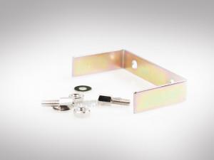 Montagebügel für Racing, 2 in 1 Serie & JDM Premium Serie 60mm