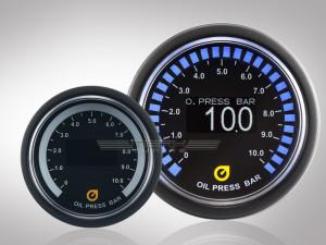 Öldruckanzeige VLS-OLED Serie 52mm