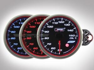 Öltemperatur TRC HALO Premium Serie 52mm