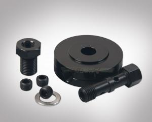 Ölanschluss Adapter für VAG 2.0 TFSI CDL Motoren