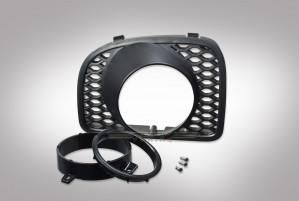 Instrumentenhalter für Lüftungsdüse VW Golf 6