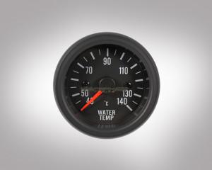 Wassertemperatur Classic Serie 52mm
