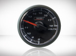 Voltmeter Clear Lens Serie 45mm
