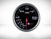 Ladedruck Racing Serie 80mm