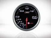 Ladedruck Anzeige Racing Serie 80mm