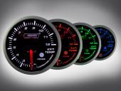 Abgastemperatur Racing Premium Serie