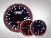 Abgastemperatur HALO Premium Serie