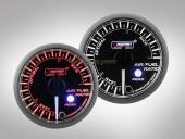 Benzin-Luft Gemisch Anzeige Clear Lens Premium Serie 52mm