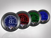 Geschwindigkeitsmesser EVO Premium Serie 85mm