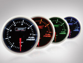 Benzindruck BF Performance Serie