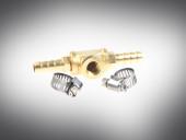 T-Stück Adapter für Benzindruck Geber