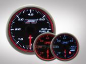 Benzindruck HALO Premium Serie