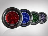 Benzindruck EVO Serie Prosport