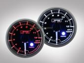 Abgastemperatur Clear Lens Premium Serie 52mm