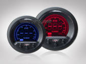 elektronischer Boost Controller Ladedruck Anzeige EVO Premium Serie 52mm