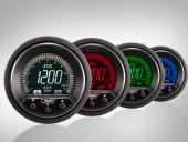 Abgastemperatur EVO Premium Serie