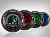 Benzindruck EVO Premium Serie