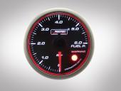 Benzindruck Anzeige HALO Serie