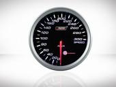Geschwindigkeitsmesser Racing Serie 80mm