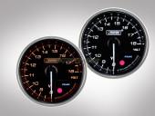 Voltmeter Supreme Premium Serie