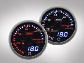 Voltmeter JDM Premium Serie