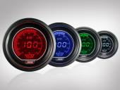 Wassertemperatur EVO Serie Prosport